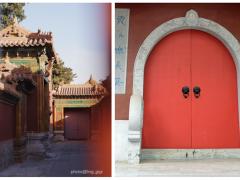 庆祝新中国成立70周年——TATA木门选用国色·天香红