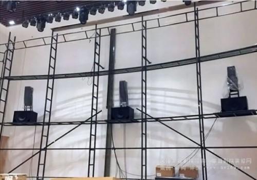 以创新赋能电影高质量发展,LEONIS针对LED放映推出PR音频系统